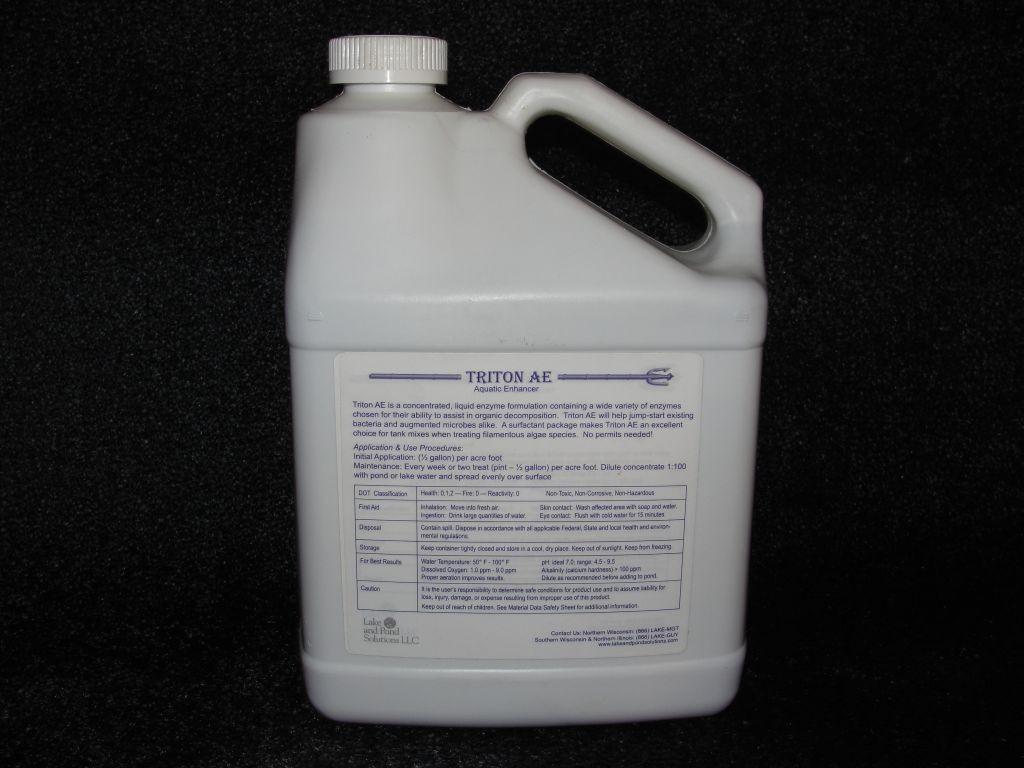 Triton AE Enzyme
