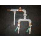 Double Manifold