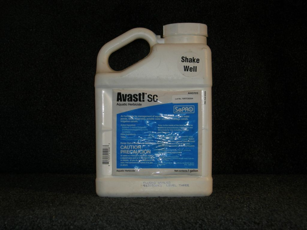 Avast! SC Herbicide
