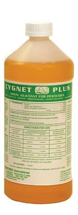 Cygnet Plus Surfactant