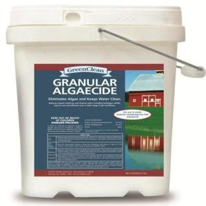 GreenClean Algaecide