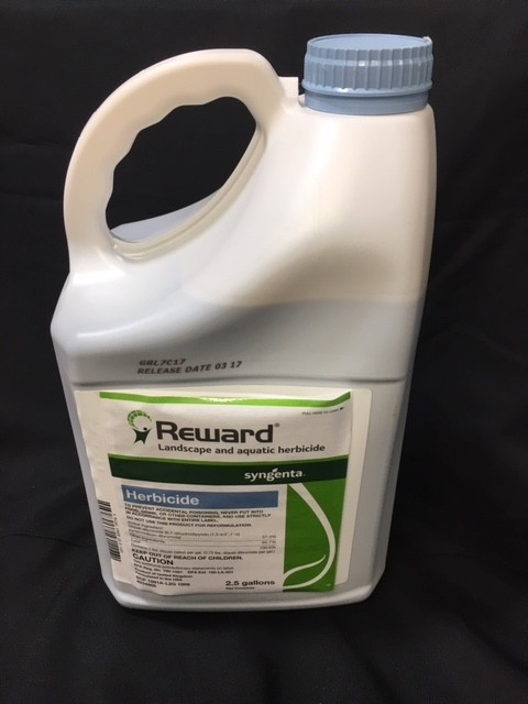 Reward Herbicide (1 gal Jug)