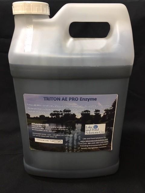 Triton AE Pro Enzyme