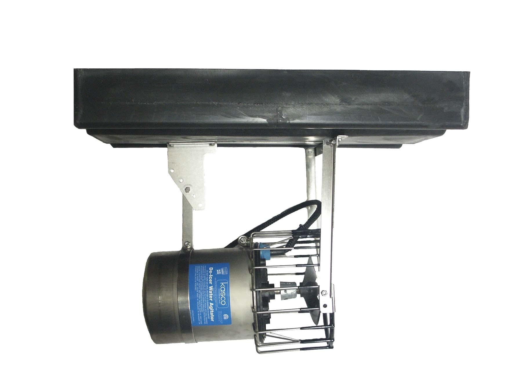 3/4 HP Kasco Water Circulator