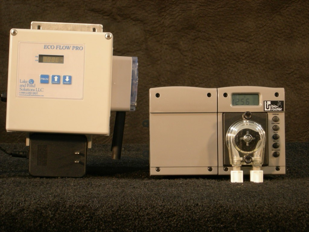 Eco-Flow Metering Pump