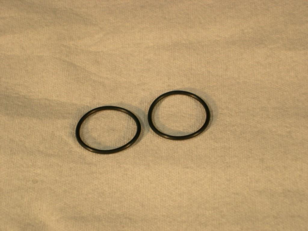 Compressor O-rings - Rotary Vane
