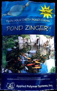 Pond Zinger