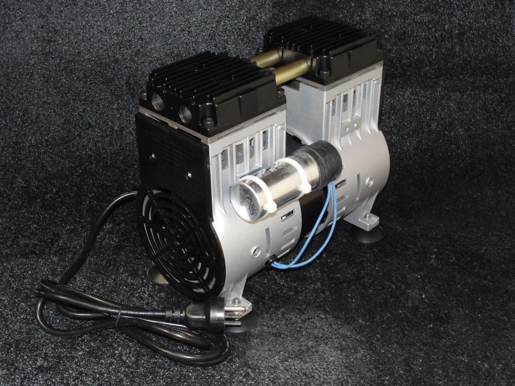 3/4 HP Rocking Piston Compressor - Bare