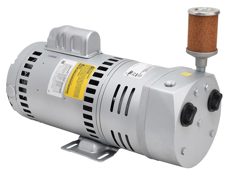 Rotary Vane Compressor