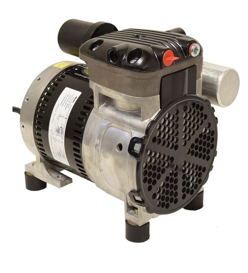 1/4 HP SRC Series Rocking Piston Compressor